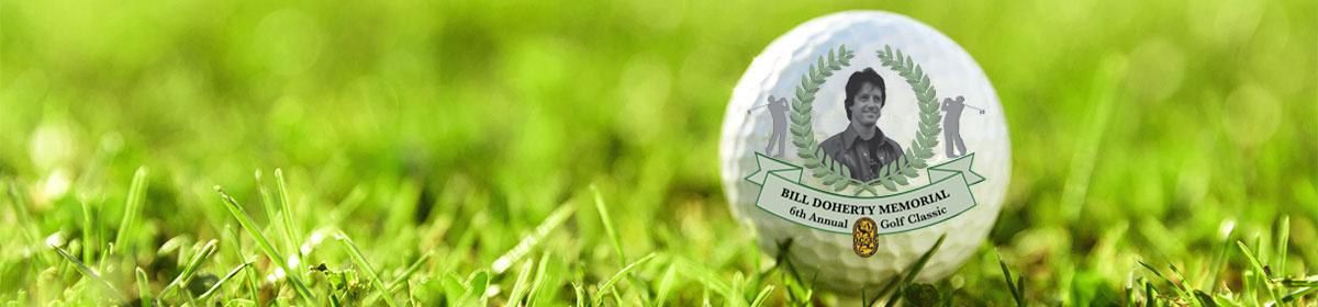 DC 35 Memorial Golf